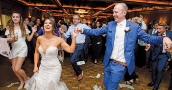Catherine & Jeff's Wedding at VIP Country Club NY