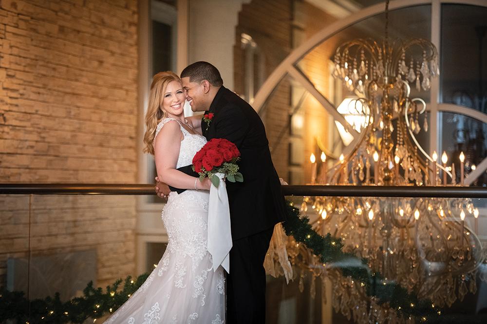 Megan & Kenny's Wedding at The Westin Governor Morris NJ