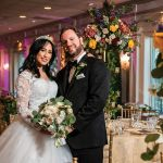 Linda & Christopher's Wedding at il Tulipano NJ