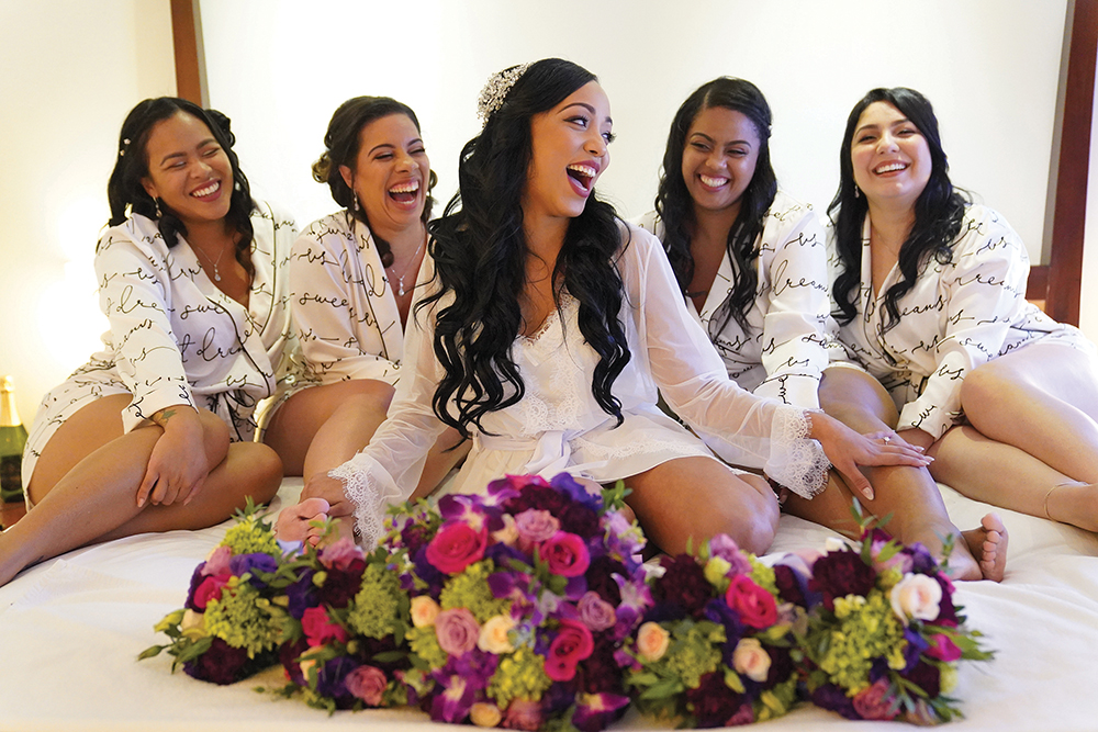 URE Events, Wedding Music and Planning