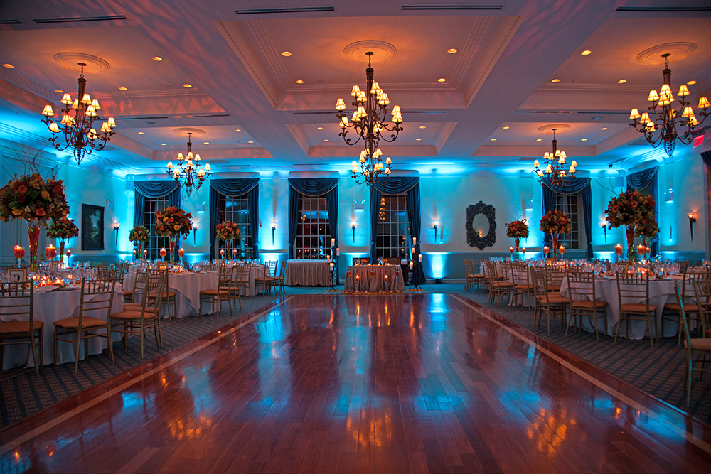 Dyker Beach Golf Course: Wedding Show Weekend