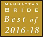 Best of Award 2016-2018
