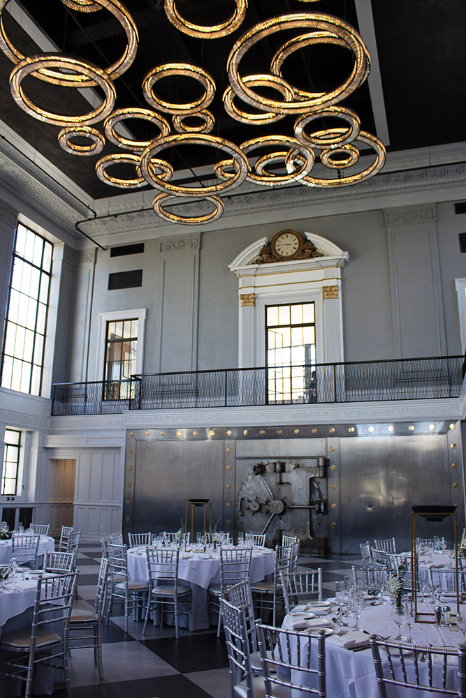 Felina Restaurant & Events (Photo: NLH Designs)
