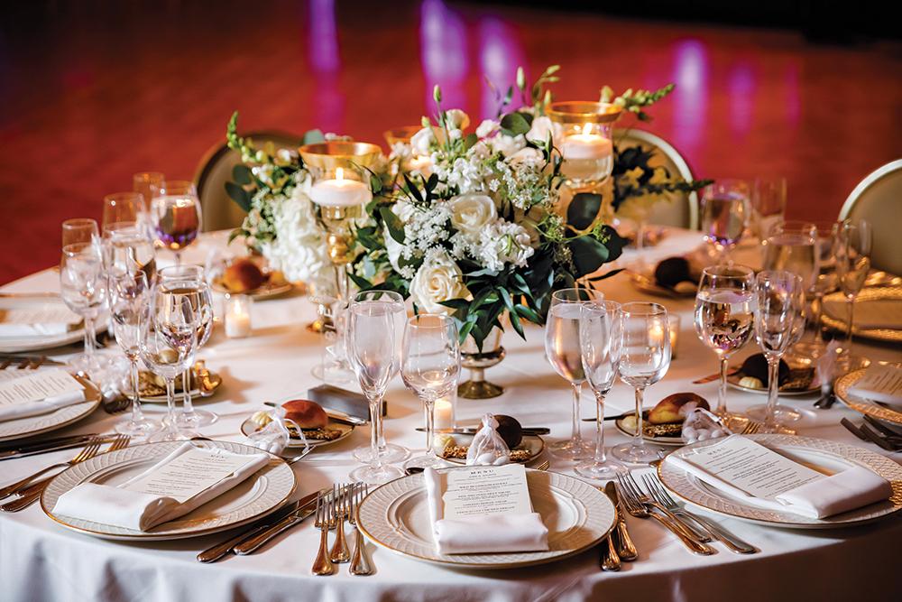 Jodi & Joseph's Hotel Wedding at Hilton Pearl River