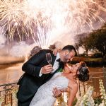 Natalia & Anthony's Garden Wedding at Park Chateau