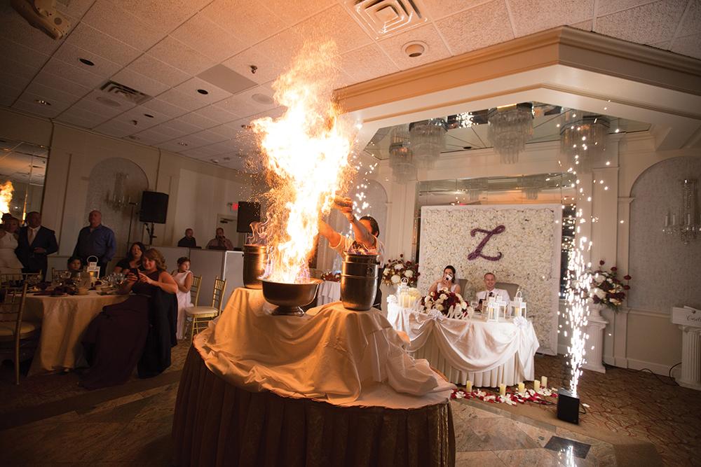 Briana & Scott's Wedding at The Graycliff