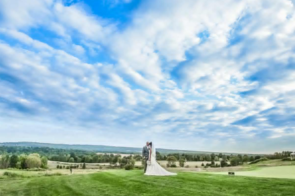 Celebrate at Neshanic Valley Golf Course