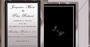 Boulevard Designs, Invitations & Event Stationery