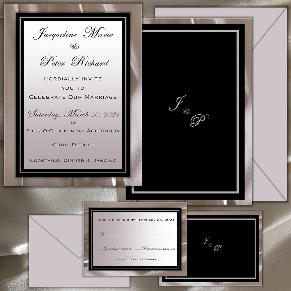 Boulevard Designs, Invitations & Event Stationery