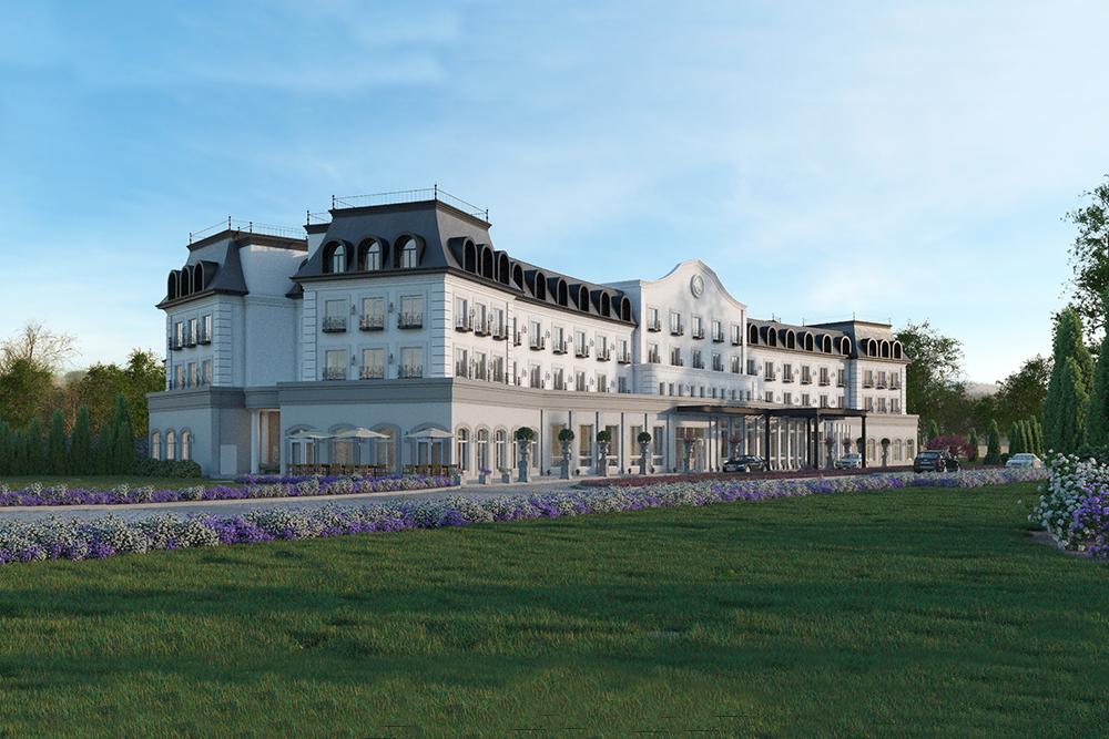 Château Grande Hotel