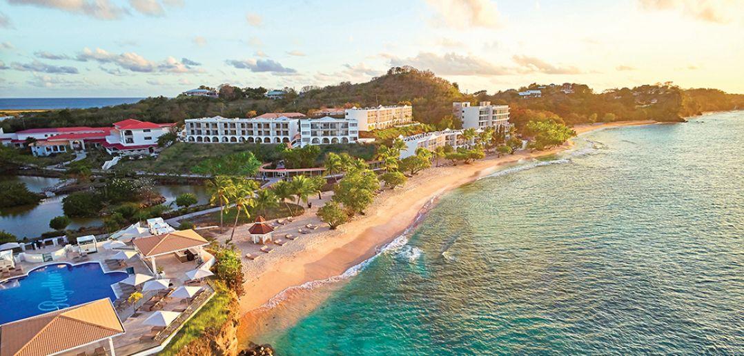 Royalton Grenada, Honeymoon Resort