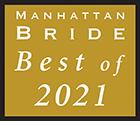 Best of 2021 Award