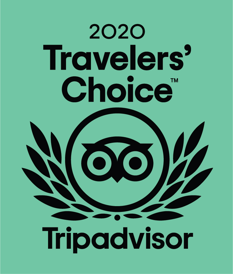 Travelers Choie Award 2020 Rushmore Estate