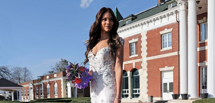Bourne Mansion | Wedding Venue-New Bridal Gowns
