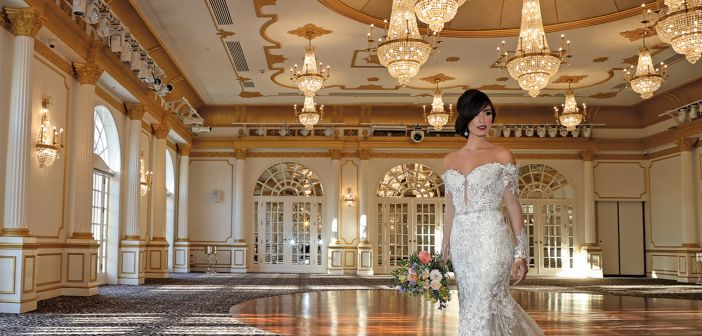 Crystal Plaza | Wedding Venue-New Wedding Gowns