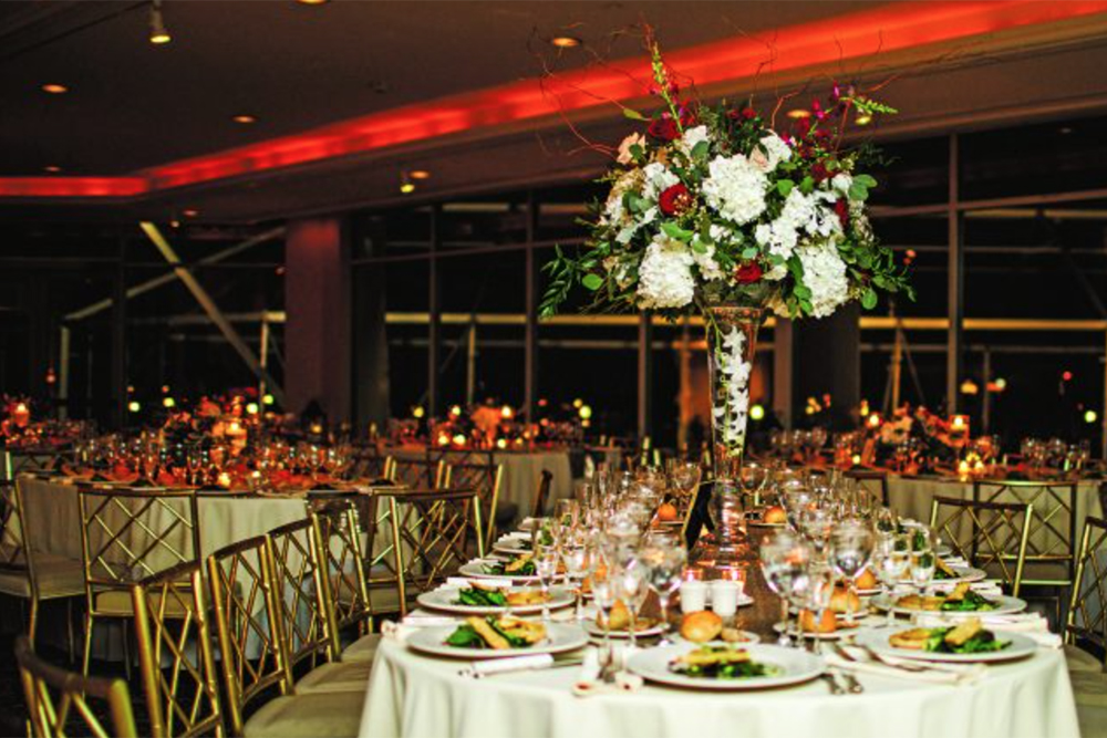 Karen & James's Wedding at Glen Island Harbour Club