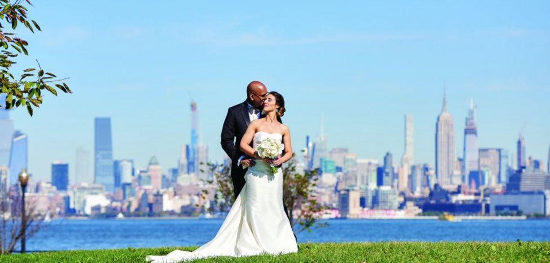 Francine & Abraham's Wedding at Hudson House