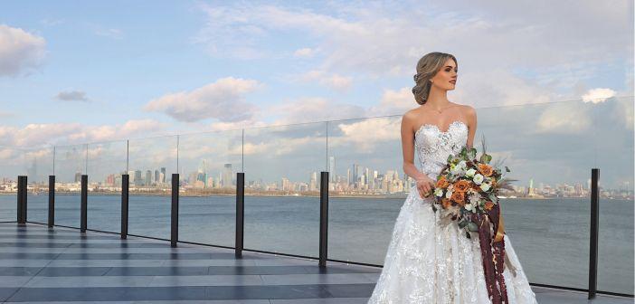 Hudson House | Wedding Venue-New Bridal Gowns