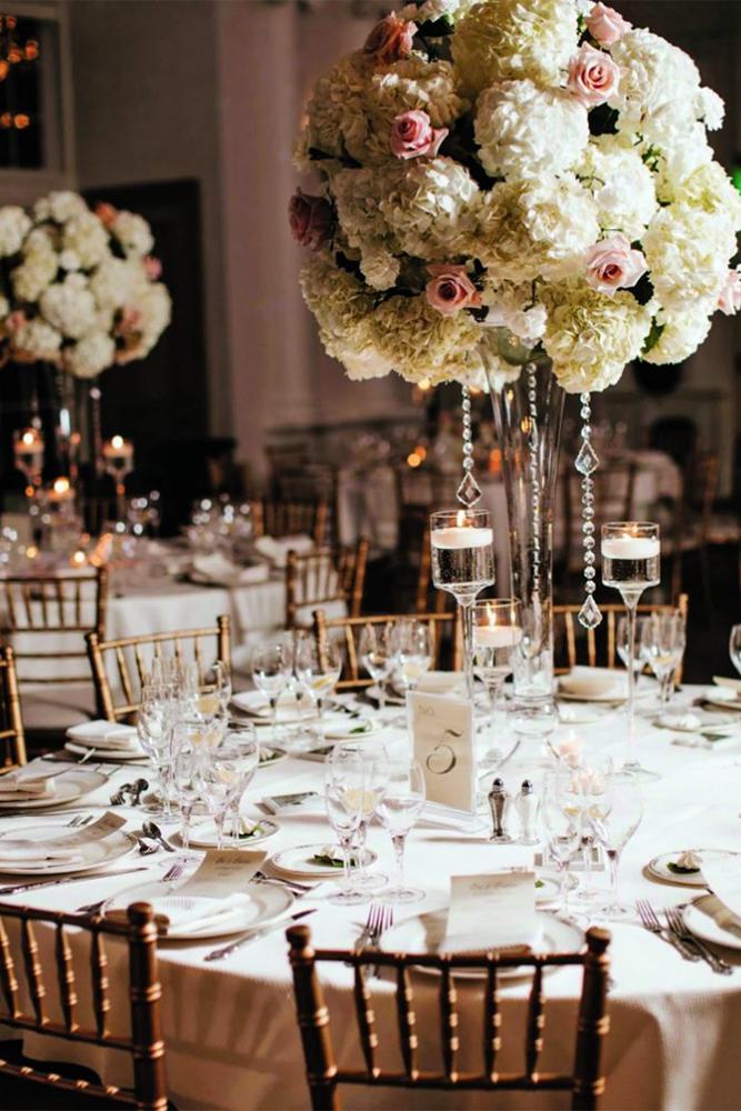 Cristina & Eric's Wedding at Park Chateau Estate