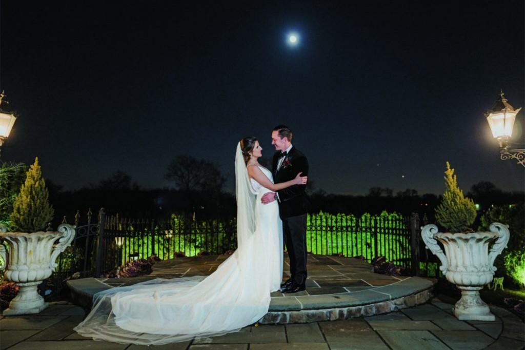 Jennifer & Oliver's Wedding at The Park Savoy Estate
