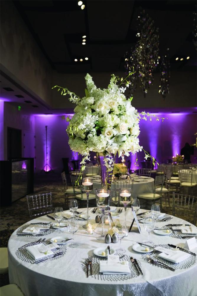 Heather & Jason's Wedding at W Hotel Ft. Lauderdale