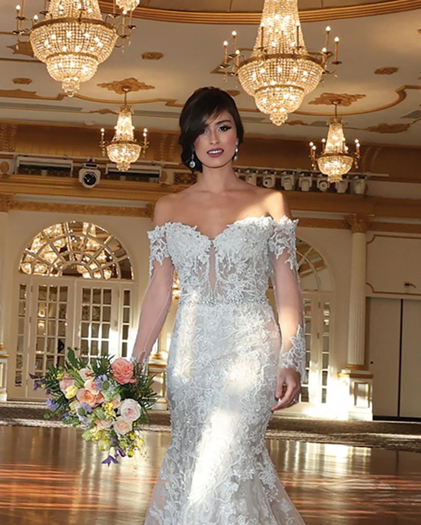 Wedding Bouquet by Bespoke Floral & Event Design