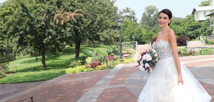 Brooklyn Botanic Garden | Wedding Venue-New Gowns