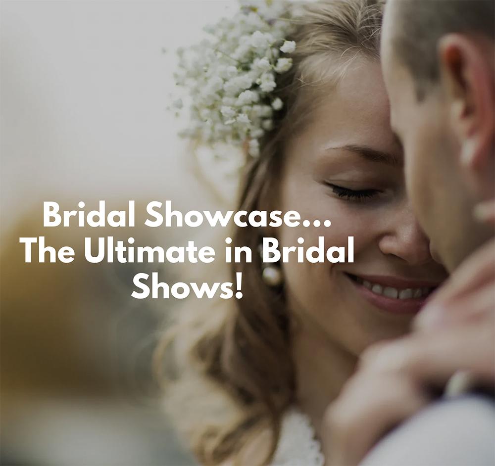 Bridal Showcase November 3, 2021