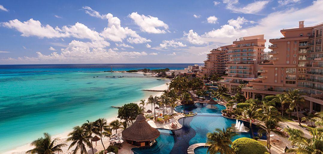 Grand Fiesta Americana Cancun
