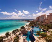 Win a Honeymoon in Cancun